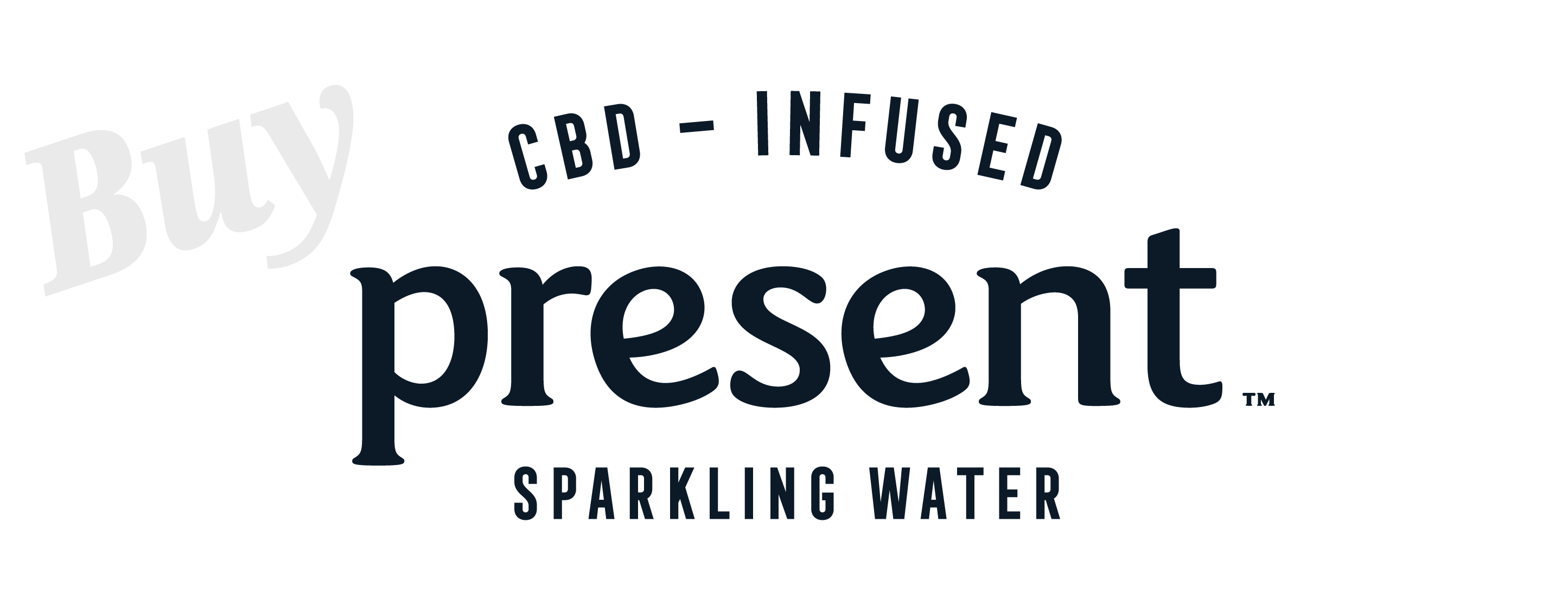 Drink Present – CBD Infused Sparkling Water
